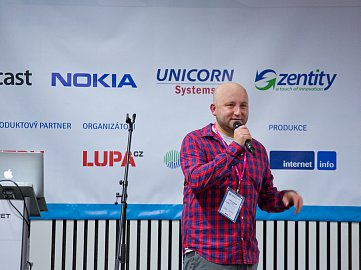 Tomáš Votruba z TL5