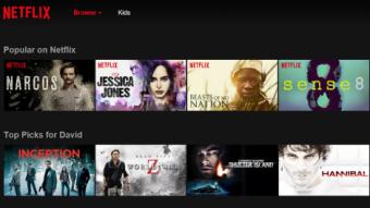 Lupa.cz: Netflixu mizí uživatelé. Má málo obsahu