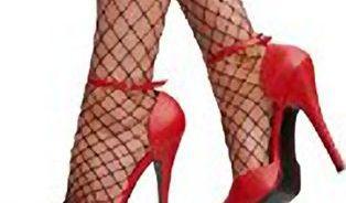Vysoké podpatky jsou sexy, ale ne pro každou nohu