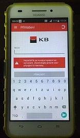 Platit NFC kartou lze i bez připojení k internetu. Mobilni banka sice fungovat nebude, ale karta ano.