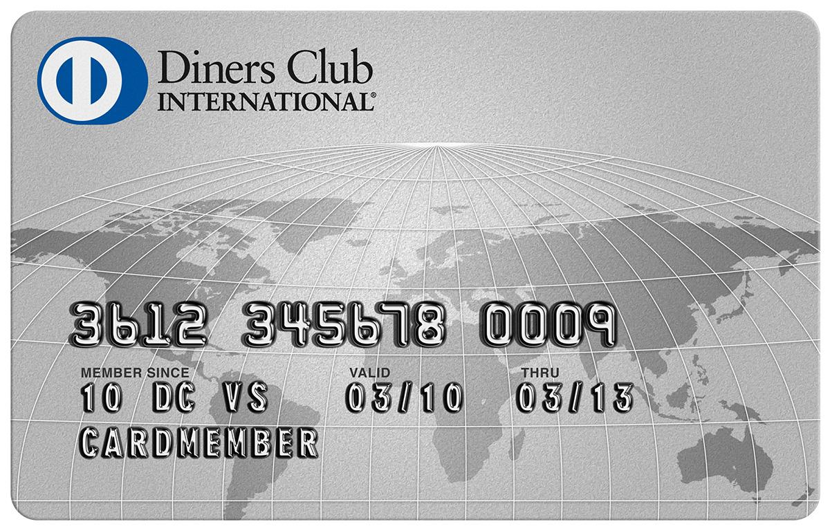 Karty Diners Club lze dostat do Curve. Nově snimi zaplatíte skoro všude