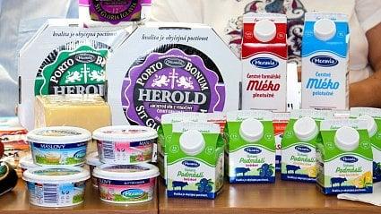 Vitalia.cz: Netradiční mléčné výrobky v Přibyslavi