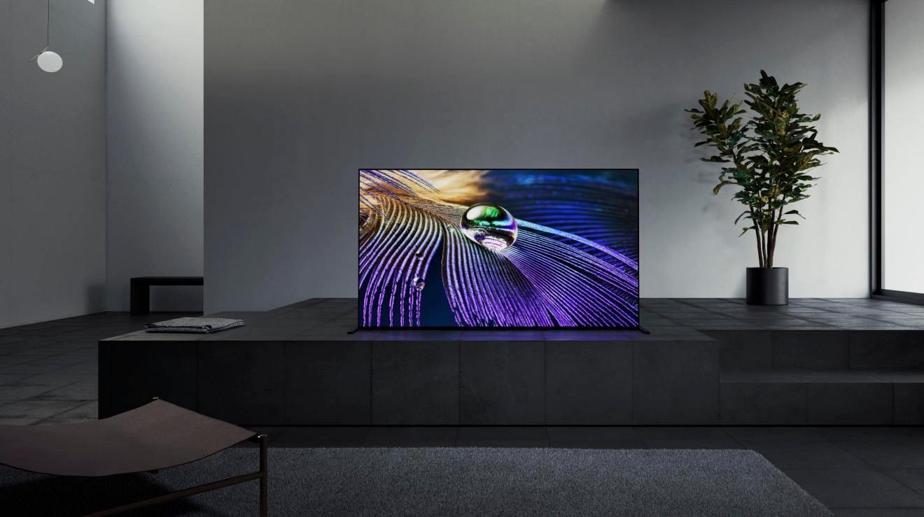 Sony Bravia XR 2021