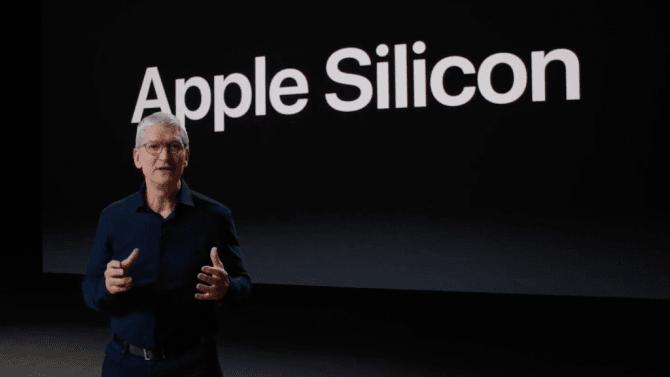 """[článek] Apple přechází zIntelu na ARM, ziOS se stává """"Windows Phone"""", Dell chce vyčlenit VMware"""