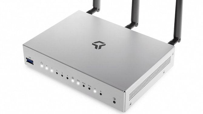 [aktualita] Český Turris Omnia byl označen za nejlepší router pro OpenWrt