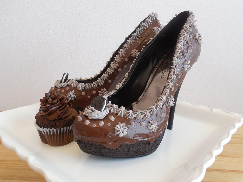Dortíkové boty, které můžete nosit