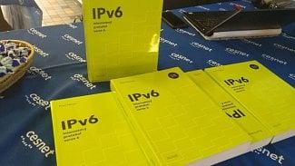 IPv6 kniha Pavel Satrapa