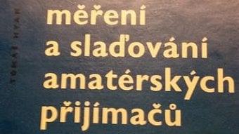 DigiZone.cz: 1964: Jaké bylo měření radiopřijímačů?