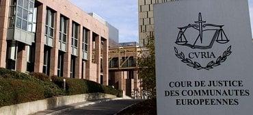 Soudní dvůr Evropské unie.