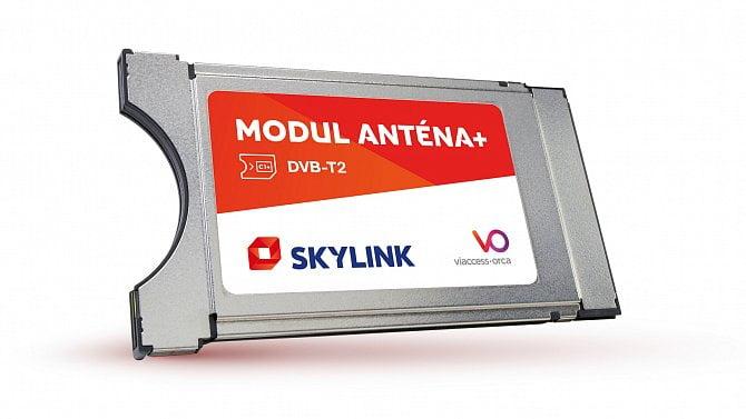 [aktualita] V placeném DVB-T2 od Skylinku budou Nova a Prima v HD nebo Leo TV