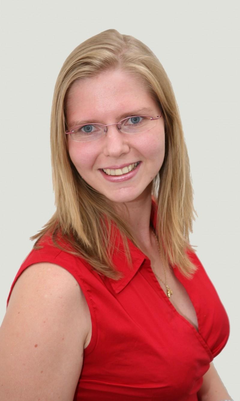 Patrícia Královičová, Product Business Development Manager, Office Personal Products, Canon CZ