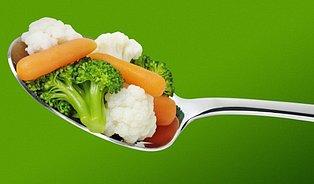 Jaterní dietou nehubnete. Jde oodpočinek pro játra