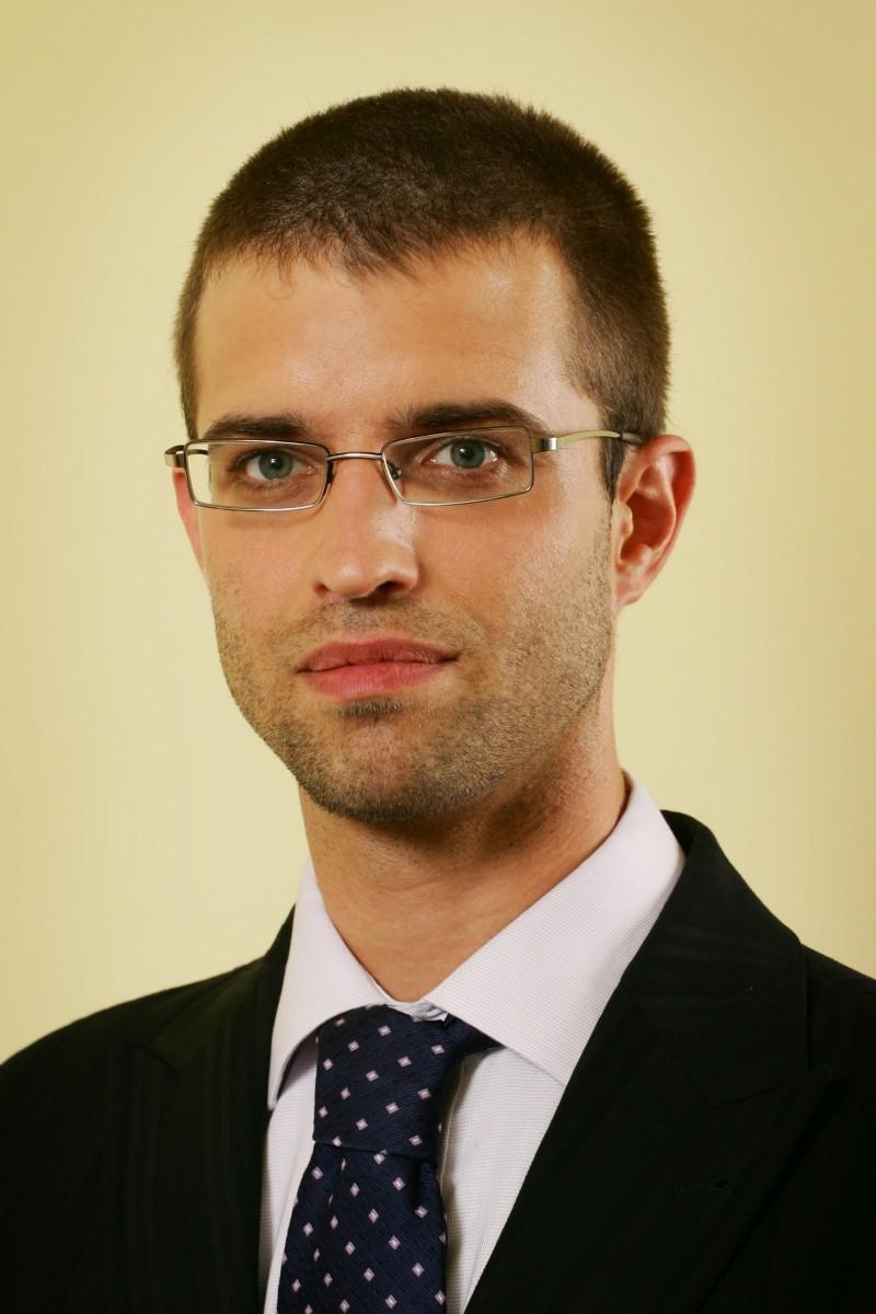 Tomáš Pivoňka