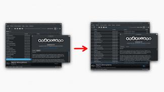 Audacious 3.9 a 4.0 v KDE Plasma 5.18.3