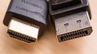 DisplayPort HDMI