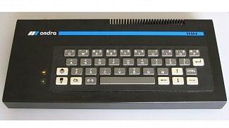 Lupa.cz: Eduard Smutný, hrdina počítačových 80. let