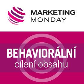 Logo Behaviorální cílení obsahu - má smysl?