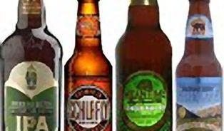 Pivní speciality: Pořádně hořké pivo
