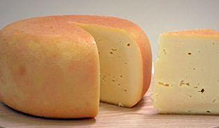 Mamma mia! Italský sýr zHané