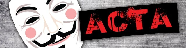 ACTA - mýty a fakta (panelová diskuze)