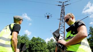Lupa.cz: Kdy budeme do práce létat dronem?