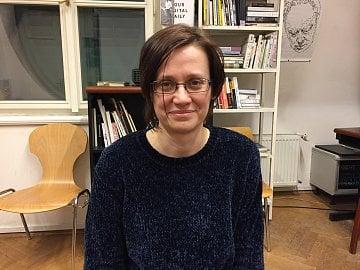 Helena Bendová, FAMU