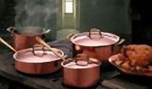 Děsy staročeské kuchyně
