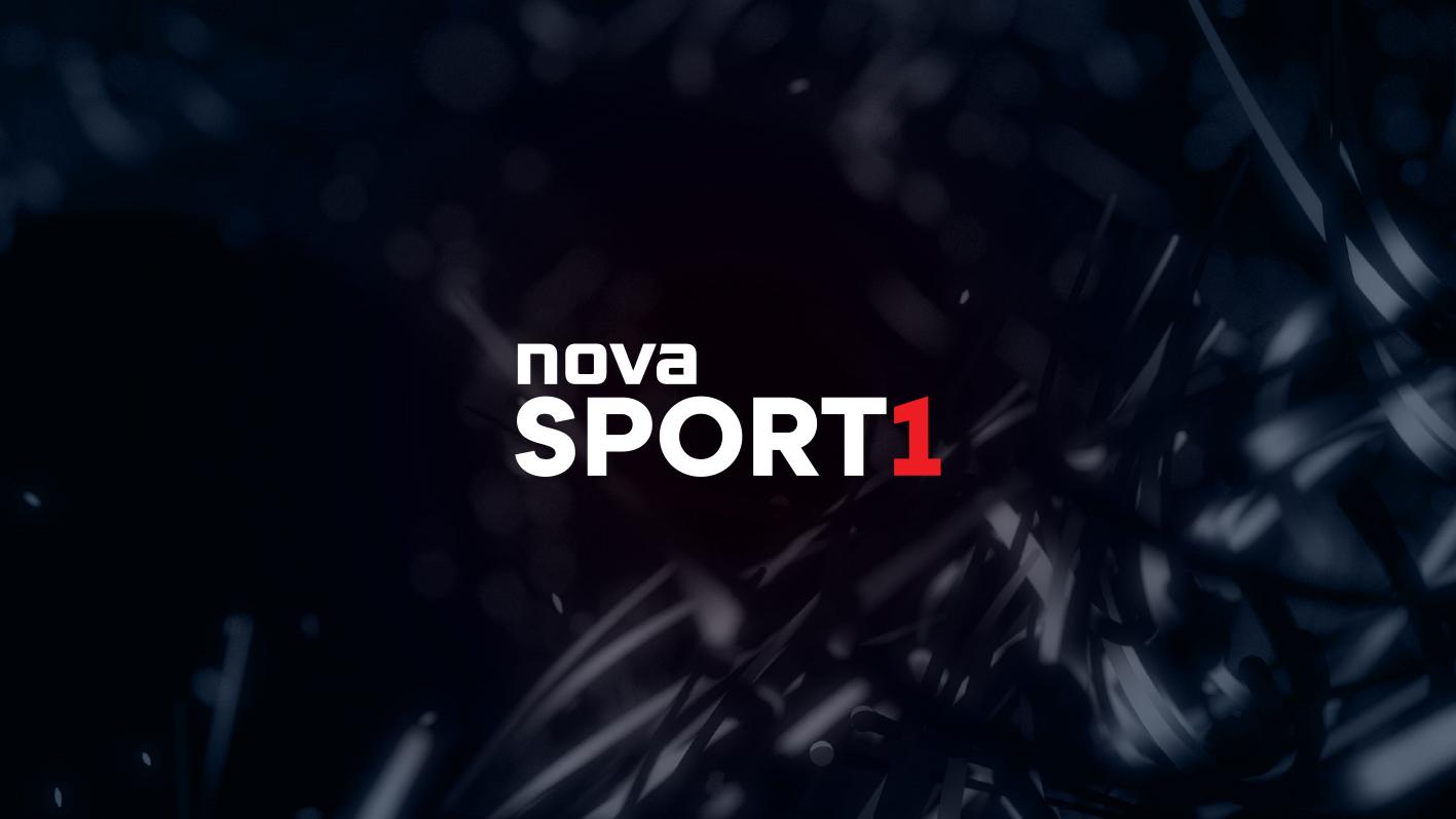Nova Sport - nová loga