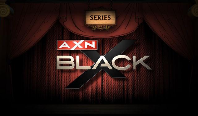 AXN Black a AXN White od října 2013 na českém a slovenském trhu