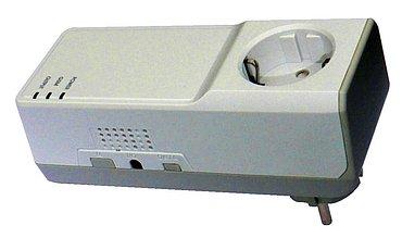 Hütermann GS30 postrádá venkovní GSM anténu. Nezapomeňte si tudíž prověřit signál…