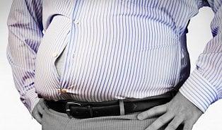 Jak zbavit muže většího břicha?