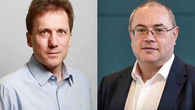 Petr Zemánek (NTT), Milan Habrcetl (Cisco): COVID změnil kybernetické útoky, míří hlavně na koncové uživatele