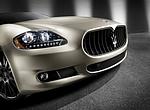 Nový sedan od Maserati – brácha Chysleru 300C?