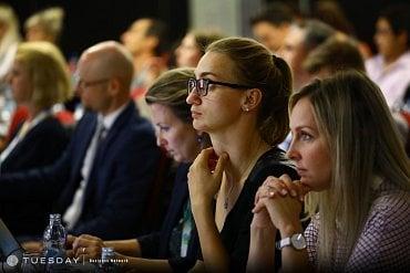 PR Summit 2018
