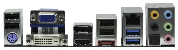 ASRock Z68 Pro3-M