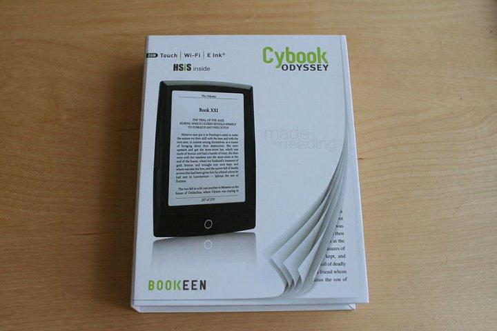 Bookeen Odyssey