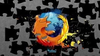 Firefox má plán: stará rozšíření přestanou fungovat zarok