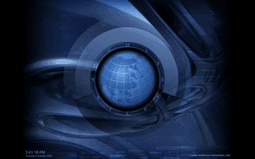 <p>NFS Clock16 Screensaver - hodiny jako spořič obrazovky</p>