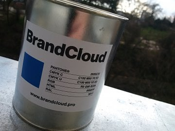 BrandCloud.
