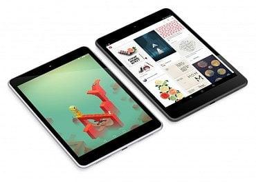 Nokia N1: nepříliš úspěšný tablet, se kterým Nokia testovala vody minulý rok