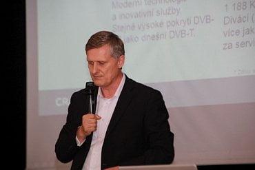 Marcel Procházka.
