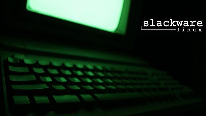 Slackware, jeden zposledních mohykánů, oslavil 25let ve službě