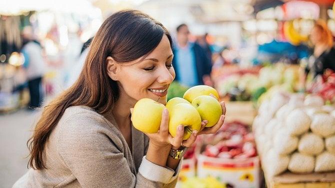 Farmářské trhy jsou ozážitku, který internet nenahradí. Tržby však vyrovnal