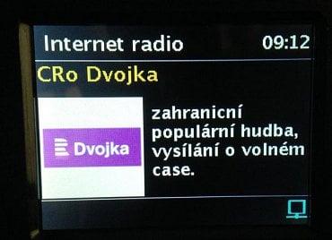 Oba přijímače nemají českou lokalizaci, znaky nicméně, podle dovozce, nevypadávají, pouze se nezobrazují, což je vidět na snímku, který jsme dostali od Antenexu.