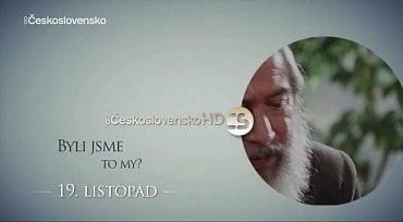 Československo HD.