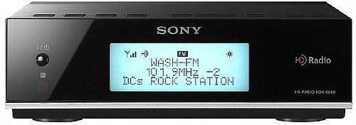 Tuner Sony XDR-F1 HD je v oblasti dálkového přijmu špičkou, ale pro lov Es vrstvy, pokud máte štěstí, postačí i úplně obyčejné rádio.