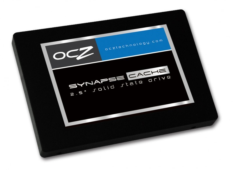 OCZ Synapse je nabízí jednoduchý způsob pro zvýšení výkonu systému