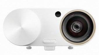 DigiZone.cz: BenQ i500: projektor sAndroidem