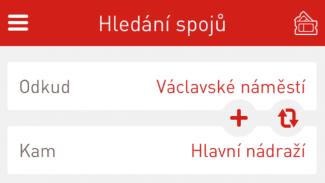 Lupa.cz: Kdy mi to jede? Pražská MHD má nové aplikace