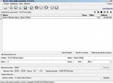 Softwarová sklizeň (11.6.2014) - obrázky k článku.